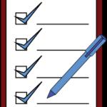Checkliste IHK-Prüfung Bankfachwirte